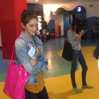 Photo taken at Cinemex by Chisto C. on 6/26/2013