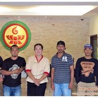 Photo taken at Phanomrungpuri Resort by phanomrungpurihotel b. on 6/24/2015
