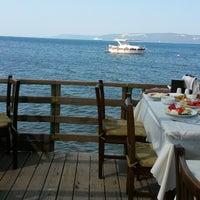 Photo taken at Park Yeşil Mira by Assdggg B. on 8/13/2013