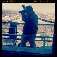 Photo taken at Woodmen Tower by Jerry U. on 12/16/2013