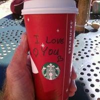Photo taken at Starbucks by Jason K. on 11/10/2012