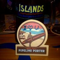 Photo taken at Islands Restaurant by Jason K. on 11/11/2012