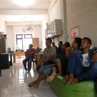 Photo taken at azima telco by Almasper S. on 5/20/2014