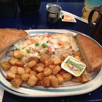 Photo taken at Layton's Family Restaurant by Paige B. on 7/27/2013