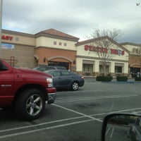 Photo taken at Stater Bros. Markets by Maria C. on 1/1/2013