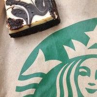 Photo taken at Starbucks by Sarah on 4/17/2013