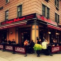 Photo taken at Lasagna Chelsea Restaurant by Lasagna Chelsea Restaurant on 9/8/2014