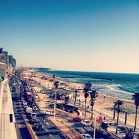 Photo taken at Sheraton Tel Aviv Hotel by Sefi S. on 6/23/2013