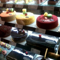 Photo taken at The Harvest Patissier & Chocolatier by cynthia w. on 7/5/2013