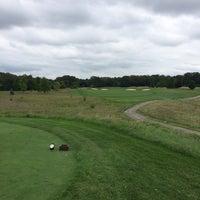 Photo taken at Prairie View Golf Club by Jared on 9/12/2014