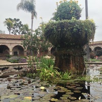 Photo taken at Mission San Juan Capistrano by Marissa T. on 3/20/2013