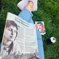 Photo taken at Oğuz Ata Tesisleri by Seda U. on 9/9/2018