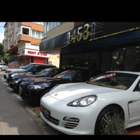 Photo taken at AUTO 1453 FTH by Tugba C. on 8/14/2013