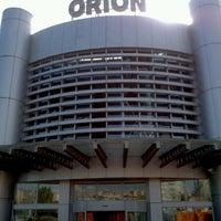 10/15/2012 tarihinde Okan Y.ziyaretçi tarafından Orion'de çekilen fotoğraf