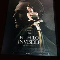 Photo taken at Cines Acec Almenara by Jose R. on 2/16/2018