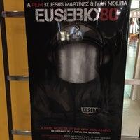 Photo taken at Cines Acec Almenara by Jose R. on 10/27/2017
