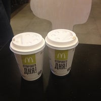 Photo taken at McDonald's by Юлия С. on 4/21/2013