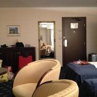 Снимок сделан в Rixwell Gertrude Hotel пользователем maksim 5/10/2013