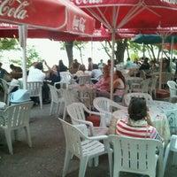10/6/2012 tarihinde Dursun Y.ziyaretçi tarafından Moda Aile Çay Bahçesi'de çekilen fotoğraf