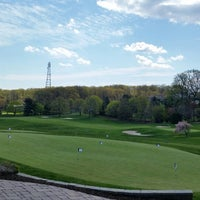Photo taken at Beacon Hill Country Club by Brian P. on 5/2/2014