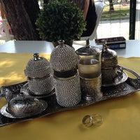 5/25/2014 tarihinde Büşra Ü.ziyaretçi tarafından Vanilly Cafe'de çekilen fotoğraf