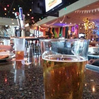 Photo taken at Mellow Mushroom Pizza Bakers by Heather M. on 7/4/2013