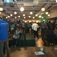 Photo taken at WeWork Tower 535 by Cheryl M. on 7/11/2017