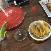 Photo taken at Taqueria Playa Tropical by Cheryl M. on 8/15/2016