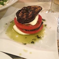 Photo taken at Capriccio Restaurant by Rossina V. on 8/20/2013