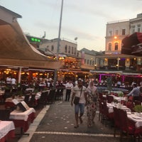 8/6/2017 tarihinde Şahin K.ziyaretçi tarafından Kumkapı Meyhaneleri Sokağı'de çekilen fotoğraf