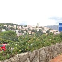 Photo taken at Hotel Adriatic by maru j. on 9/17/2013