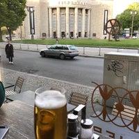 Das Foto wurde bei Sauers Café von Андрей З. am 5/9/2017 aufgenommen