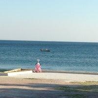 Photo taken at Olea kumsal by Velat TANIK on 7/20/2013