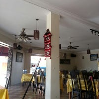 Photo taken at Al - Ameer Restaurant ( Arabian Cuisine ) by Syed F. on 3/13/2014