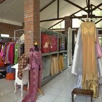 Photo taken at Wedding Center Yogyakarta by Prita D. on 5/16/2014