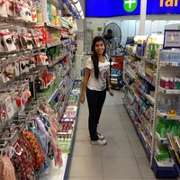Photo taken at Farmacity by Gonzalo F. on 10/20/2012
