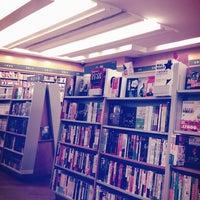 Photo taken at Kinokuniya by Kern Sheng L. on 3/21/2013