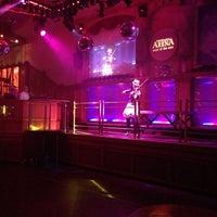 Das Foto wurde bei Trofana Arena von INNA 👣 am 12/21/2012 aufgenommen