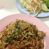 Photo taken at ร้านพิมพ์พา โภชนา by Namz M. on 7/20/2013