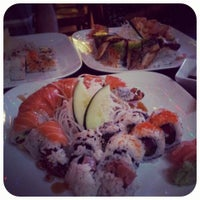 Photo prise au Sushi Blues Cafe par Hli R. le5/31/2013
