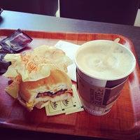Photo taken at McDonald's by Alex Ernesto on 11/3/2012
