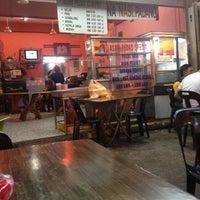 Photo taken at Restoran Causeway Nasi Padang Ina by Said Ali U. on 3/1/2013