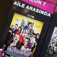 12/10/2017 tarihinde 👑Alis👑 .ziyaretçi tarafından CinemaPink'de çekilen fotoğraf
