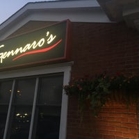 Photo taken at Gennaro's Italian Restaurant & Tomato Pies by Katie G. on 7/16/2017