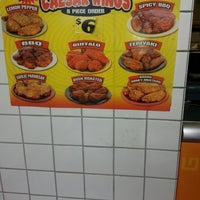 Photo taken at Little Caesars Pizza by L Reese on 8/18/2013