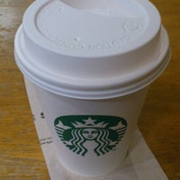 Photo taken at Starbucks Coffee by Jules D. on 2/5/2013