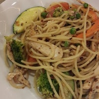 Photo taken at Spageddies Italian Kitchen by Choro T. on 7/20/2013