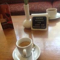 Photo taken at Sheraton Abuja Hotel by Nalan^^ on 12/13/2012