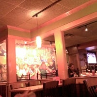 Photo taken at Applebee's Grill + Bar by Tiffany T. on 4/24/2013