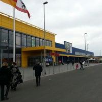 Das Foto wurde bei IKEA von Gerrit B. am 4/4/2013 aufgenommen